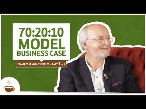 Charles Jennings series |3 of 3| - 70:20:10 model business case