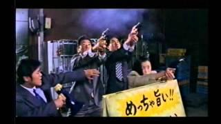 シネマワイズ新喜劇「たこ焼き刑事」より.