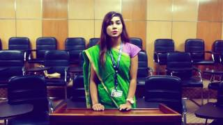 NSU Video presentation