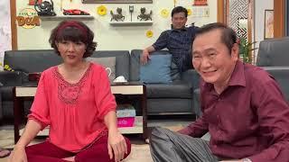 Gin Tuấn Kiệt và Tam Triều Dâng chơi bầu cua ăn hết tiền các diễn viên Ngôi sao khoai tây?
