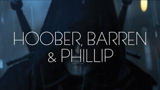 Hoober, Barren Gates & Philip Nolan - Caught