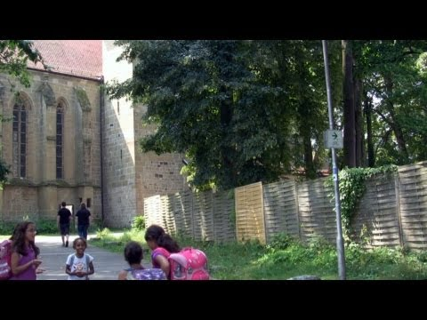 Die Schlosskirche zu