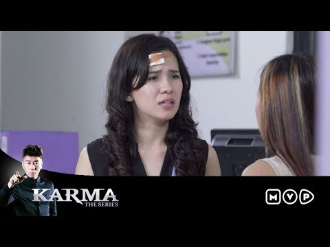 Kutukan Perawan Tua - Karma The Series