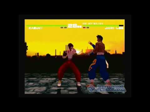 Good Fighting Games Review - Dead or Alive - Fighting Game Month