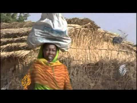 UN set to visit troubled Darfur