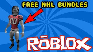*NEW* How to get FREE NFL BUNDLES | Roblox Event