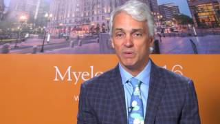 Tolerability of monoclonal antibodies in multiple myeloma