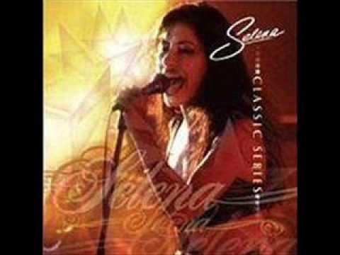 Selena - Pensando En Ti