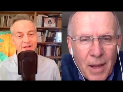 The Goodness Paradox | Robert Wright & Richard Wrangham [The Wright Show]