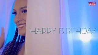 Arrow Bwoy - Happy Birthday (Official Video) [*812*228]
