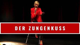 Tatjana Meissner – Der Zungenkuss