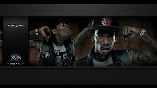 Wiz Khalifa - I Go Hard (Ft. Ghostface Killah & Boy Jones) [Original Track 1080pᴴᴰ] + Lyrics YT-DCT