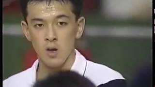 第22回バレーボール日本リーグ男子『新日鐵』vs『NKK(日本鋼管)』第二戦