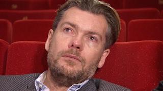 Den svenske Luksusfelleneksperten tar til tårene