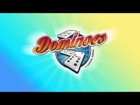 Online multiplayer dominoes game by Casual Arena