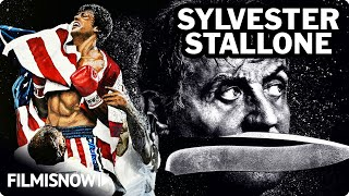 SYLVESTER STALLONE - from Rambo to Rocky | Ultimate Movie Mashup Trailer