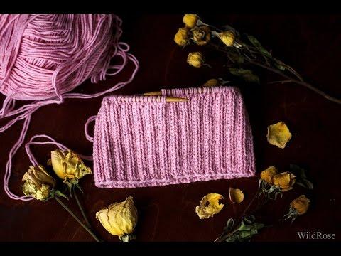 Вязание крючком простых беретов