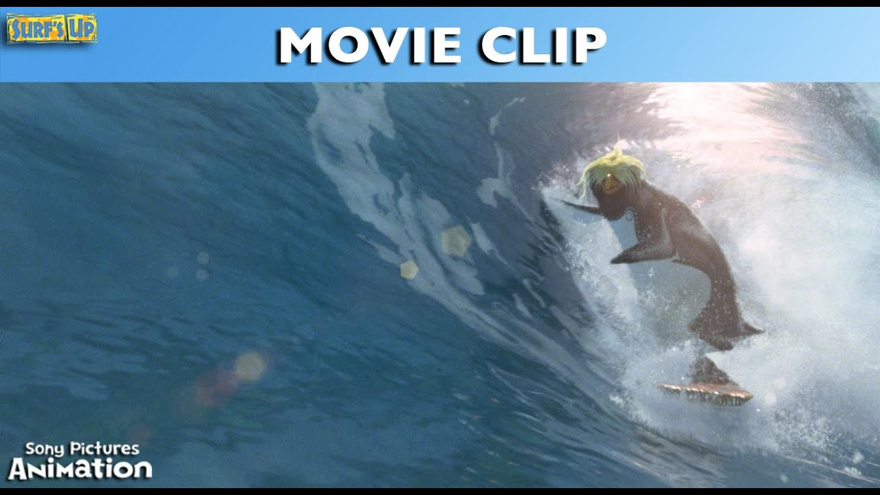 Surfs Up Riding Inside The Wave YouTube - Surfing inside 27 second long barrel wave