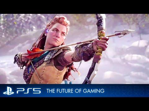 Horizon Forbidden West – World Premiere Presentation | Sony PS5 Reveal Event