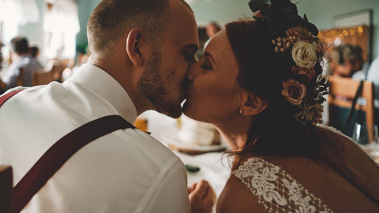 Martina ❤ Lukáš | Svatební klip | 31.srpna 2019