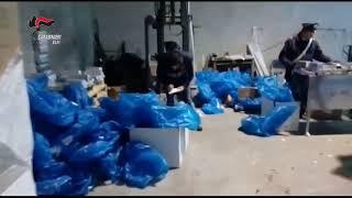 Rapina ad autotrasportatore da un milione di euro, arrestati dai Carabinieri gli esecutori materiali