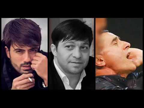 Kerim ft Huseyn Derya ve Alim Qasimov sen yeter ki sev