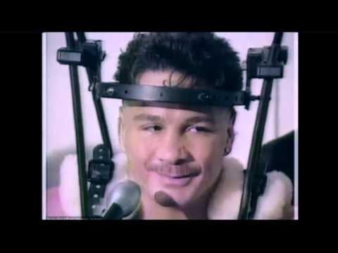 "Vinny Paz tribute ""BOXING INSPIRATION"""