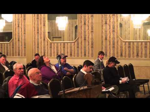 FERC Meeting E T Rover Pipeline Part 2 (12-11-2014)