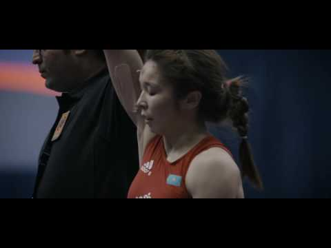 #Budapest2016 Non Olympic World C'ships-- Sights and Sounds