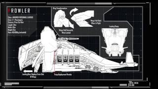 Star Citizen | Esperia Prowler FAQ