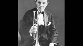 NOT Bix Beiderbecke - Maple leaf rag