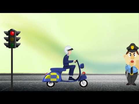 An toàn giao thông [Sinh viên đồng hành cùng pháp luật lần 2-  2014]