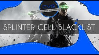[Crack] Télécharger SPLINTER CELL BLACKLIST gratuitement