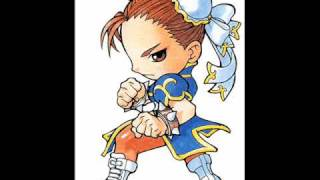 Download Super Puzzle Fighter II Turbo-Chun-Li Stage MP3 song and Music Video