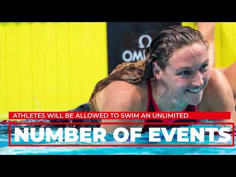 FINA Announces Official 2018 World Cup Series Schedule