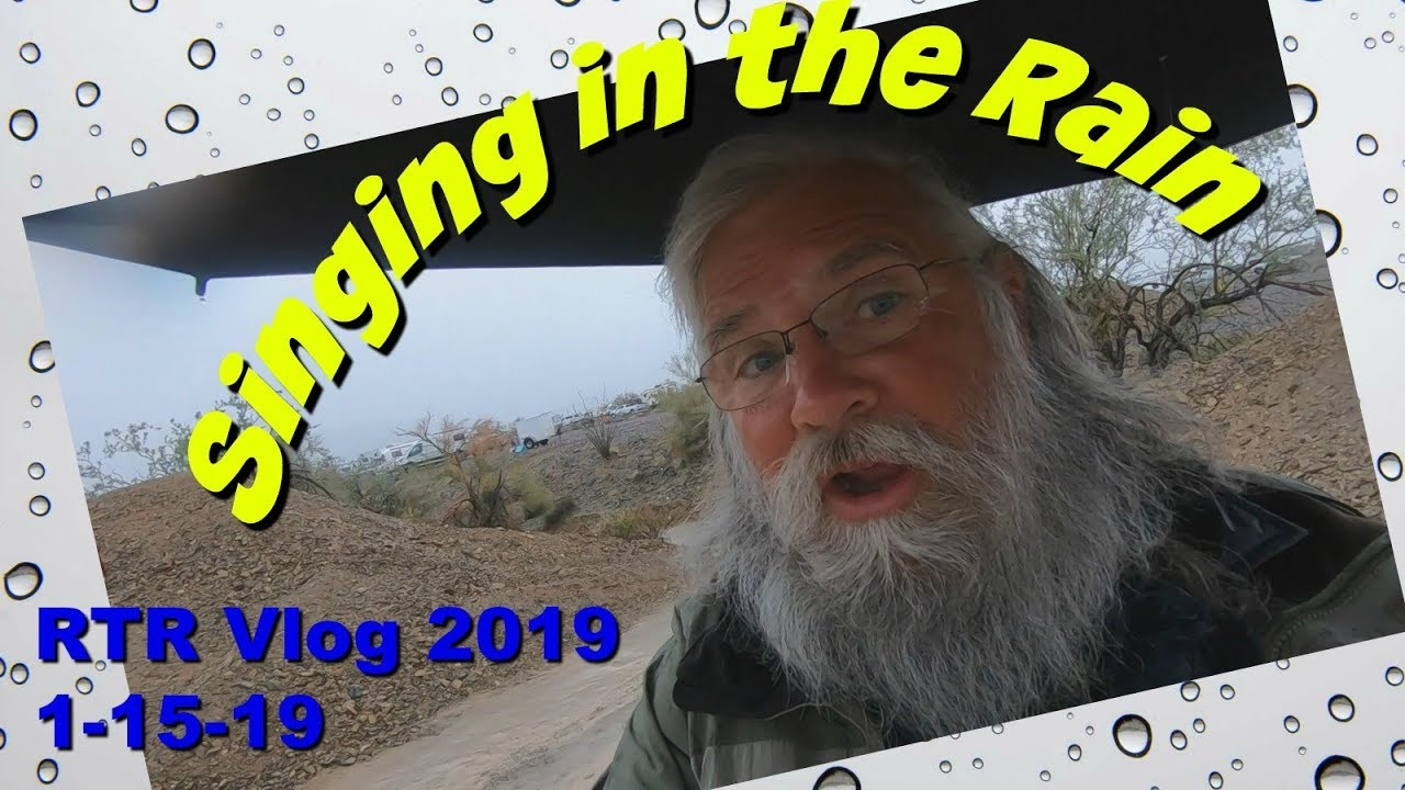 rtr-vlog-2019-day-7-update-on-the-rain-and-dumpster-tuesday-jan-15-2019