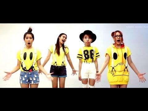 Banana Song cover by Candy Mafia [Mono Music Tube]