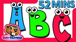 """""""ABC y 123 DVD"""" (BBTV) – Canciones para aprender el abecedario + los números, Enseñar a bebés"""