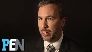'Arrival' Director Denis Villeneuve On The Poetic Nature Of His Oscar Nominated Film | PEN | People