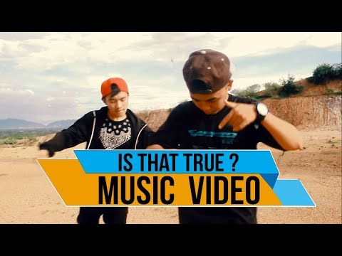 MORINO - IS THAT TRUE ? (Feat Fread Ail - Music Video)