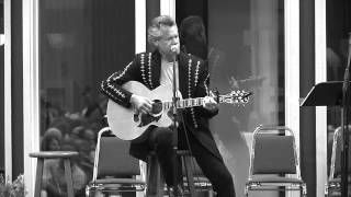 Randy Travis - A Horse Called Music (Acoustic) [HD] 2013