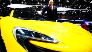Luxury Car Dealers and Sales are Spreading