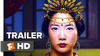The Jade Pendant Trailer #1 (2017) | Movieclips Indie