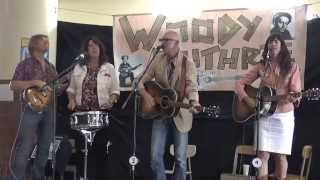 Doug Blumer & Bohemian Highway 4