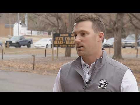 ATV recovered suspect arrested in Bradley Central High School burglary