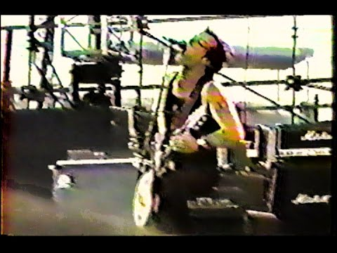 Marvelous 3 - LIVE - 05.01.99 - Music Midtown - Atlanta Ga