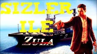 Seyirci İle Zula Oynadık