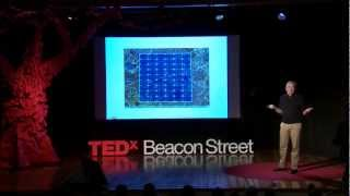 Bringing a Star to Earth for Energy:  Dennis Whyte at TEDxBeaconStreet