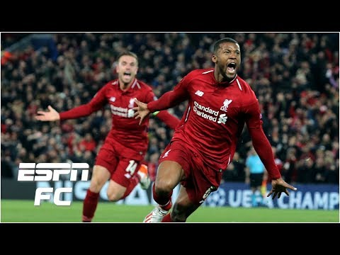 Liverpool vs. Barcelona post-match analysis: How the 4-0 Anfield miracle happened | Champions League