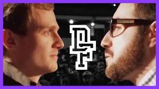 MARLO VS MOS PROB | Don't Flop Rap Battle